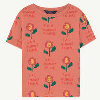 Rose Flowers T-shirt