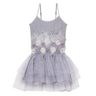 New Season: Showgirl Tutu Dress