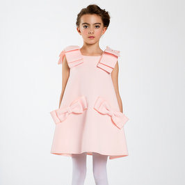 New Season: Baby Pink Lulu Dress