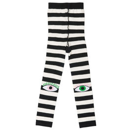 "New Season: Girl ""Bowie"" Footless Tights"