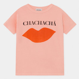 Girl Chacha Kiss T-shirt