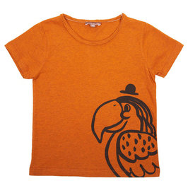 Tomette Perroquet T-shirt