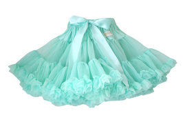 Dolly Tiffany Green Pettiskirt