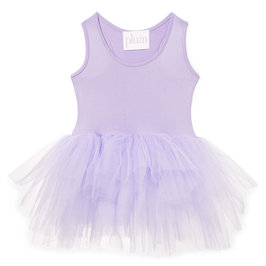Peggy Tutu Dress