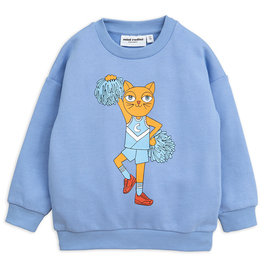 New Season: Cheer Cat SP Sweatshirt