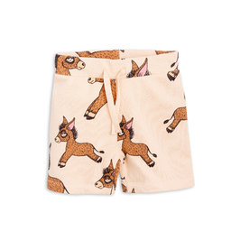 New Season: Donkey AOP Sweatshorts