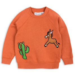 New Season: Donkey Cactus Sweatshirts