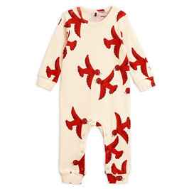 Flying Birds Jumpsuit