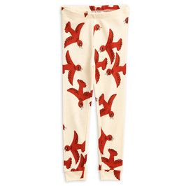 Flying Birds Leggings