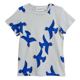 New Season: Flying Birds SS Tee