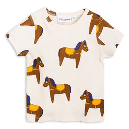 New Season: Horse SS Tee