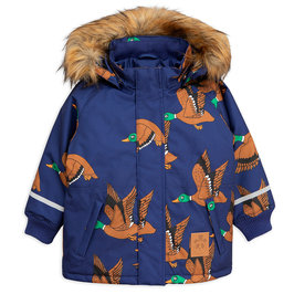 New Season: K2 Duck Parka