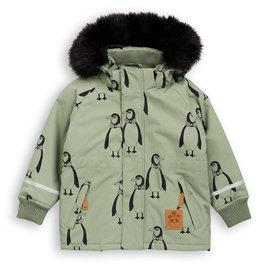 K2 Penguin Winter Waterproof Jacket