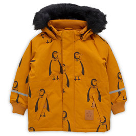 New Season: K2 Penguin Parka