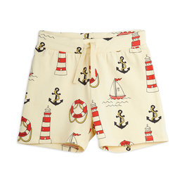 Lighthouse AOP Shorts