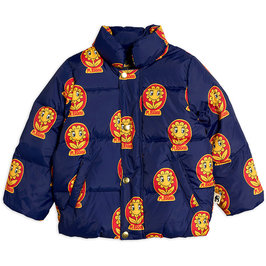 Mr Flower Puffer Jacket