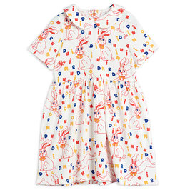 MR Rabbit AOP SS Dress