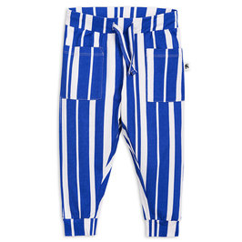 New Season: Odd Stripe Trousers