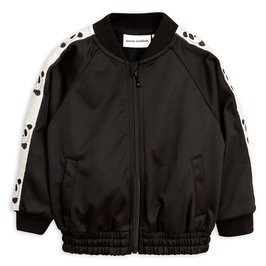 New Season: Black Panda WCT Jacket