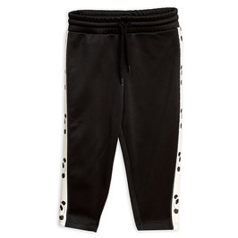New Season: Black Panda WCT Pants