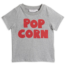 New Season: Pop Corn SS Tee