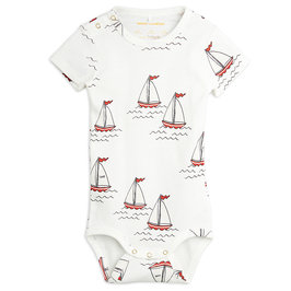 Sailing Boats AOP SS Body