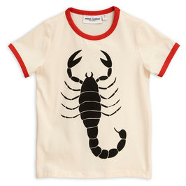 New Season: Scorpio SP Binding Tee