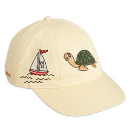 Turtle Soft Cap