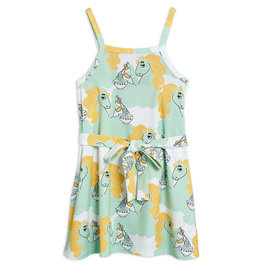 Unicorn Noodles Tank Dress