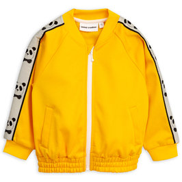 Yellow Panda WCT Jacket