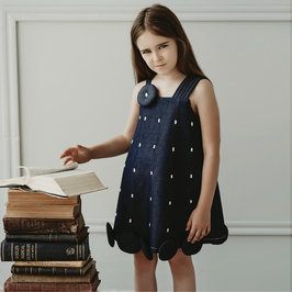 "Girl ""Game"" Dress"