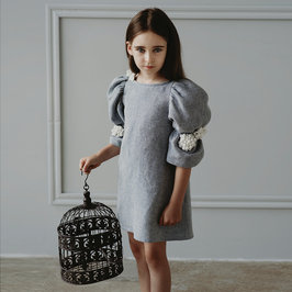 "Girl ""Grace"" Dress"