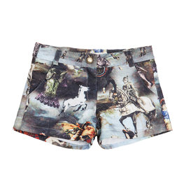 Janeire Short
