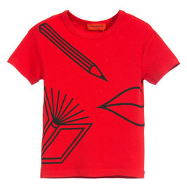Printed Signature T-Shirt