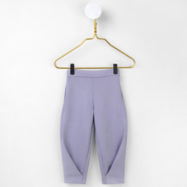 New Season: Lilac Eliza Trousers