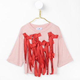 New Season: Pink Aria T-shirt