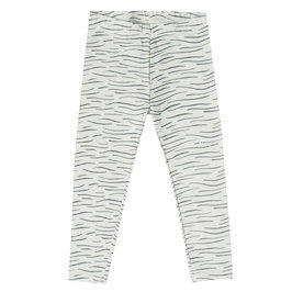 New Season: Legging Ocean Waves