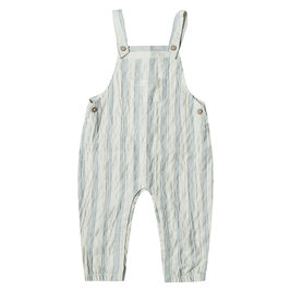 New Season: Overall Stripe