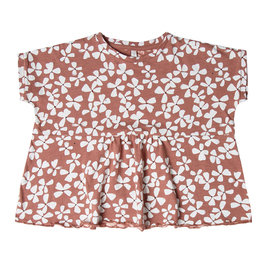 New Season: Sadie Tee Flower