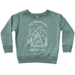 Mountain Calling Sweatshirt