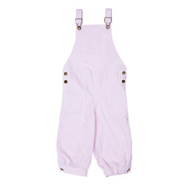 The Autumn Dungaress