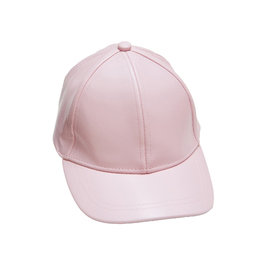 The Pamela Cap Baby Pink