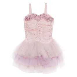 Bisous Tutu Dress