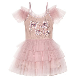 Pre-Order: Gypsy Tutu Dress
