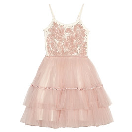 Twilight Tiered Tutu Dress