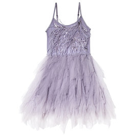 Pre-Order: Willow Wanderer Tutu Dress