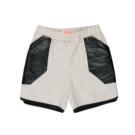 Inside Out Short Pants