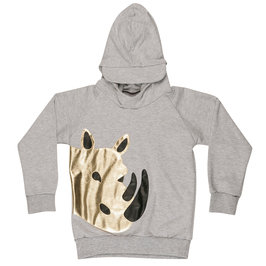 "New Season: ""Safari"" Sweatshirt Hoodie"