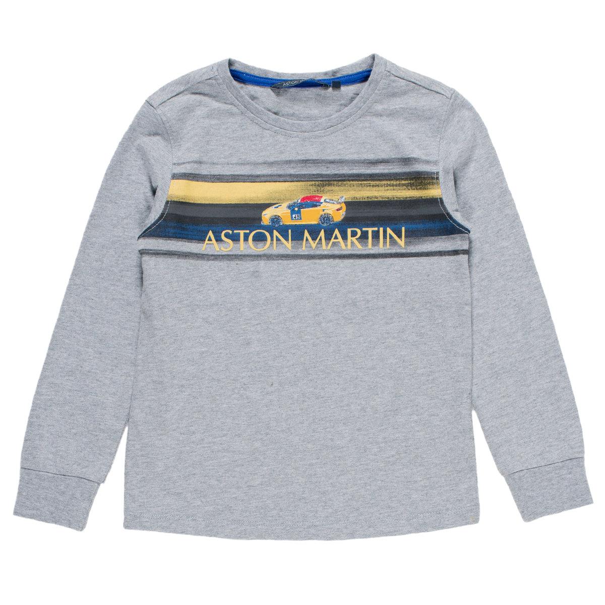 3a87a88c5 Toddler Boy Graphic Tee-shirt | Aston Martin T-Shirts, Shirts ...