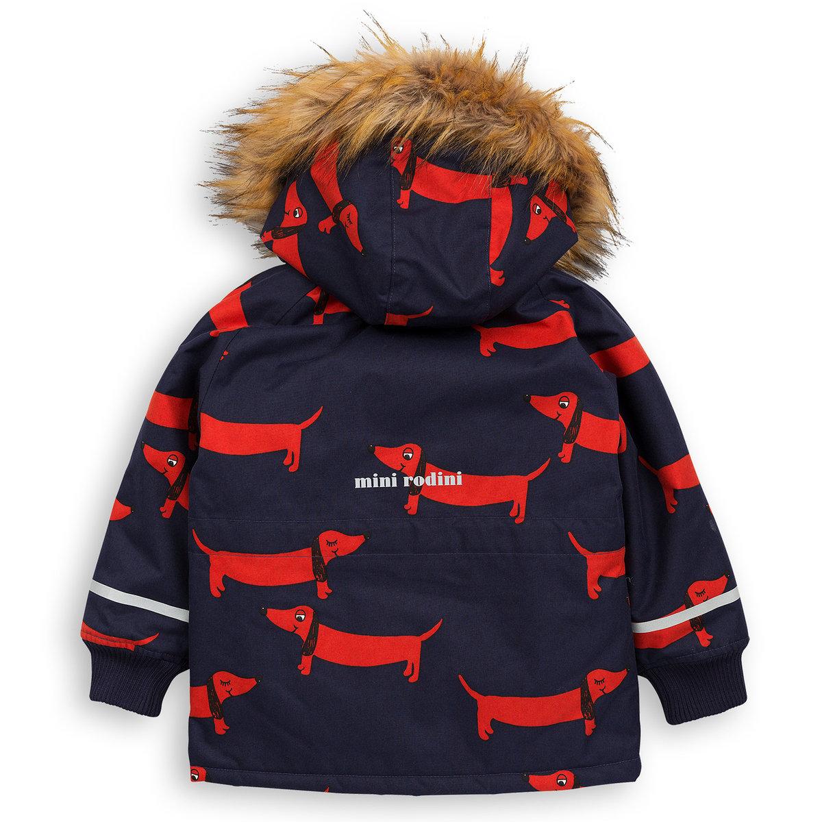 c874d8b0296c9f K2 Dog Winter Waterproof Jacket | Mini Rodini Jackets & Coats ...